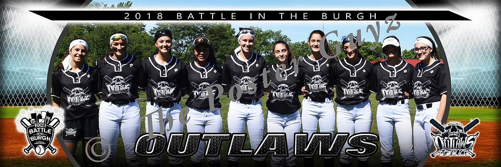 Ohio Outlaws Futures 14U - Rapp (14A)