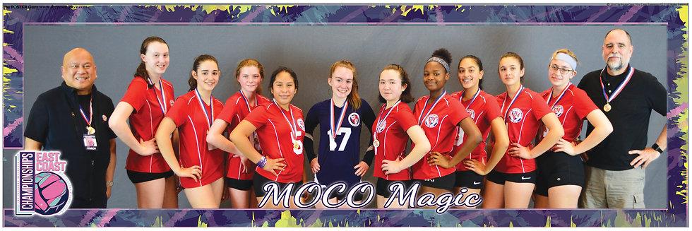 MOCO 14 Magic