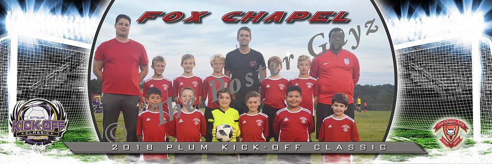 Fox Chapel Red Boys U10