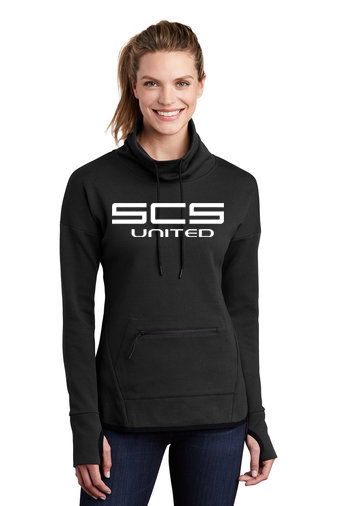 SCS-Women's Triumph Hoodie