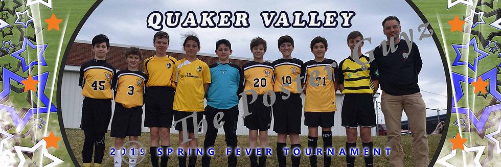 Quaker Valley Sentiniels