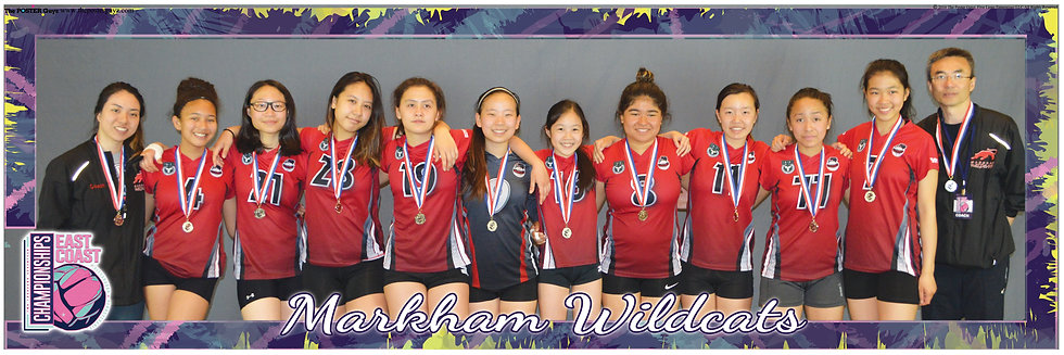Markham Wildcats 14u