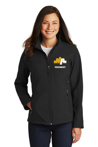 NAFH-Women's Soft Shell Jacket