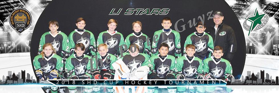 LI Stars 2007