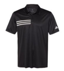 AmbridgeVolleyball-Men's Adidas Performance Polo