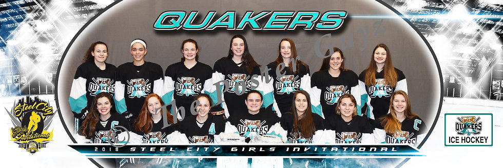 Quakers U14AA