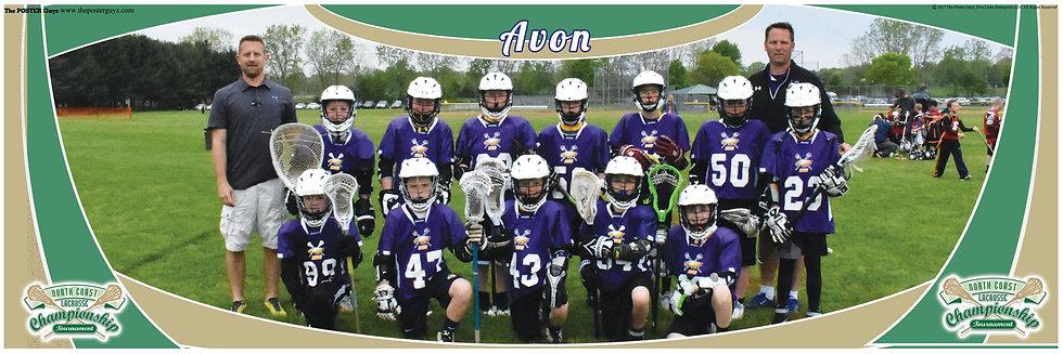 Avon Purple 3-4 NC
