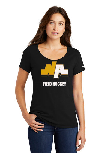 NAFH-Women's Nike Short Sleeve