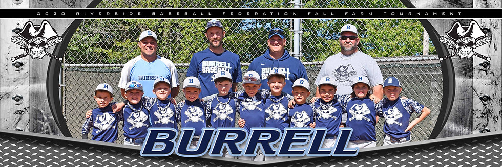 Burrell version 4