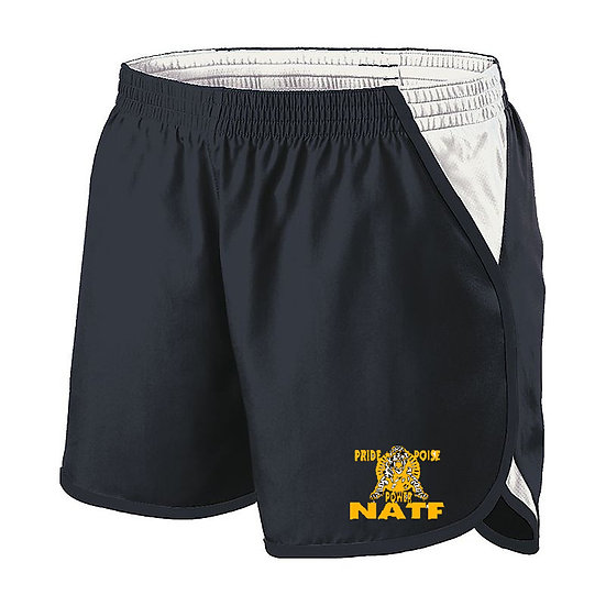 NATF-Women's/Girl's Energize Shorts