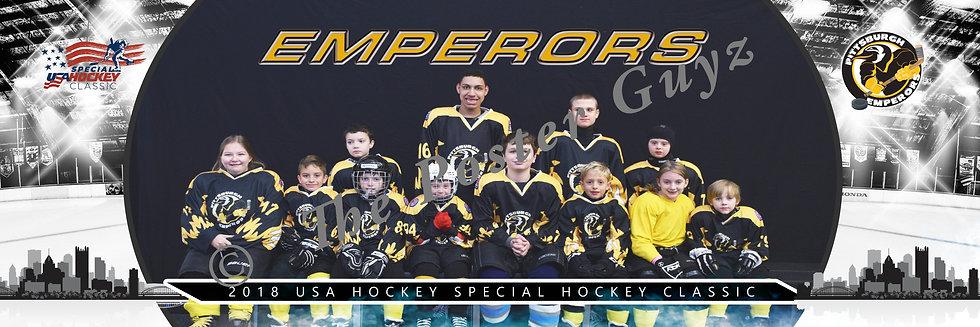 Pittsburgh Emperors C