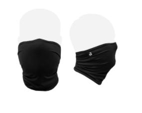 AmbridgeVolleyball-Badger Gaitor Face Mask