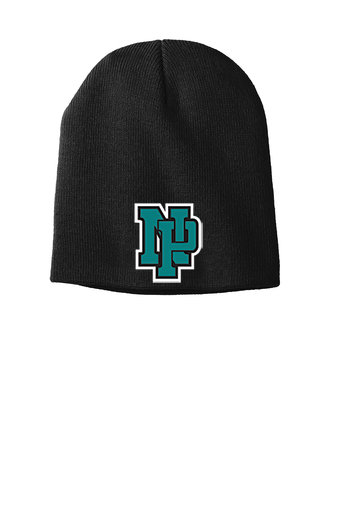 NP Wildcats-New Era Thin Knit Beanie
