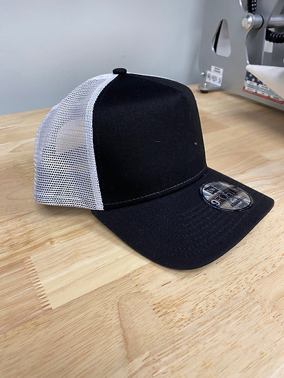 FlashSale!-Adjustable Trucker Hat