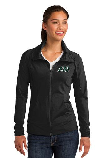 PRWexford-Women's Sport Wick Full Zip Jacket