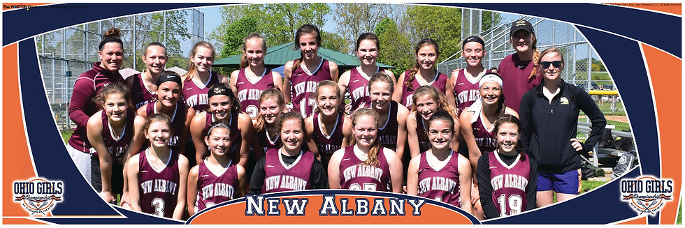 New Albany MS 7-8