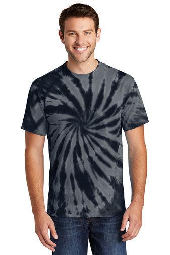 SVBBALL-Tie Dye Short Sleeve Shirt