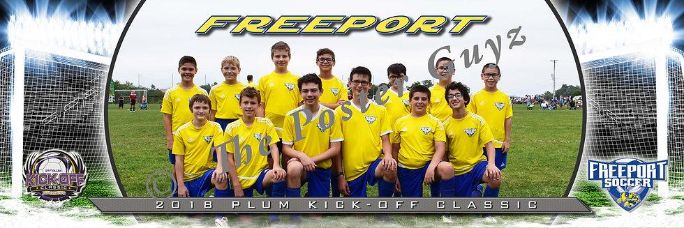 Freeport Linhart Boys U13/14