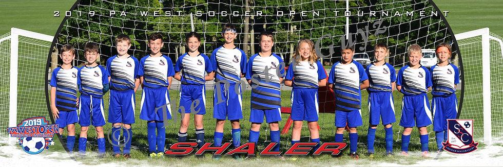 Shaler Soccer Club B2009 Edinboro