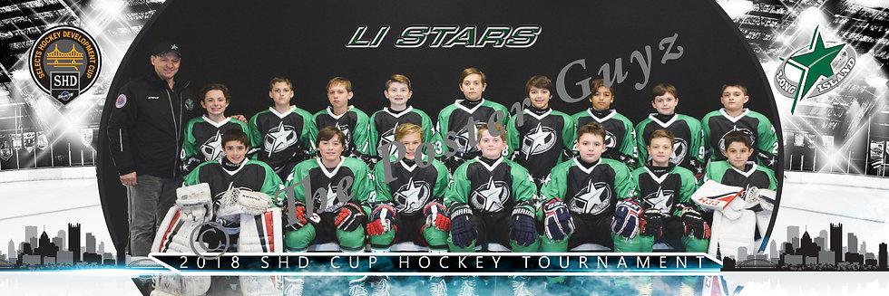 LI Stars 2006