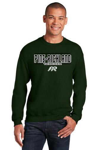Hance-Crewneck Sweatshirt