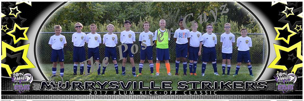 Murrysville Strikers U11B