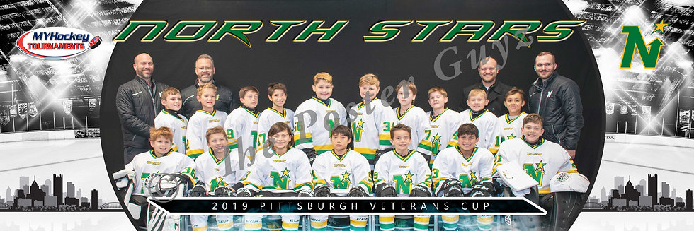 McKinney North Stars Squirt AA