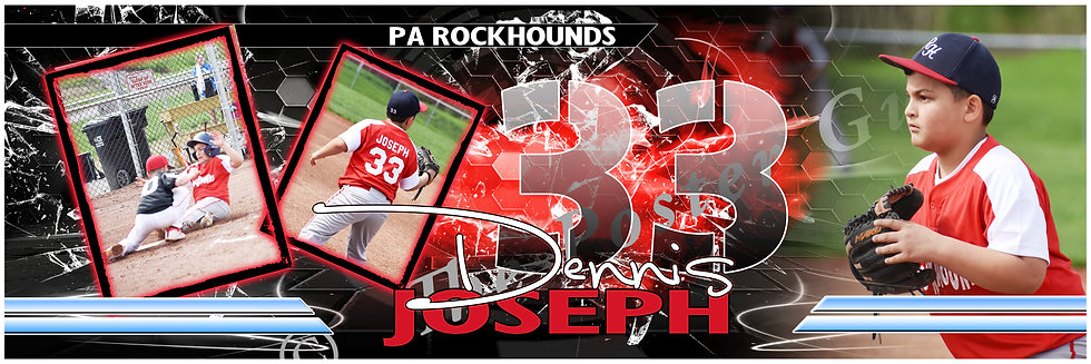Dennis Joseph #33