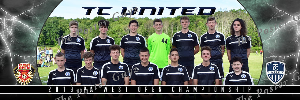 TC United 03 Boys U15B