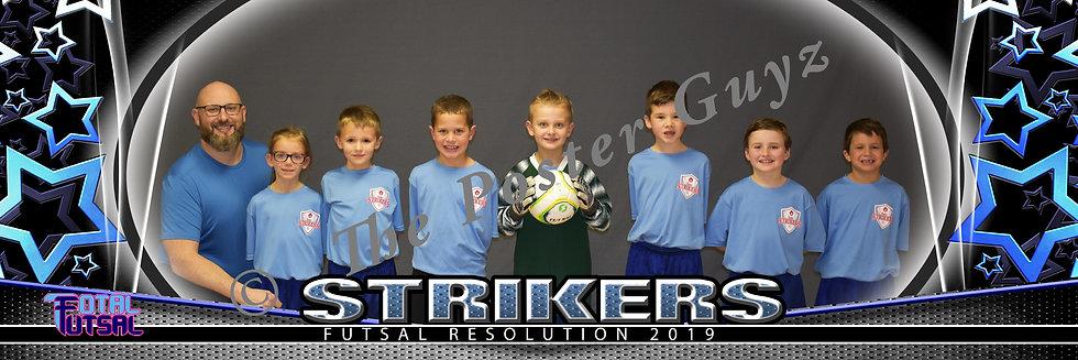 Shaler Strikers u8B