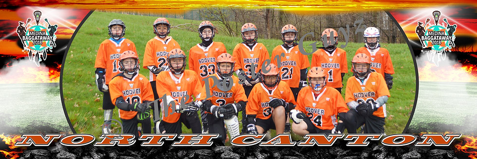 North Canton Hoover Boys 5-6 D