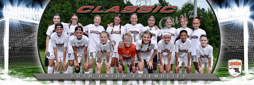 Baltimore Union 2006 Classic GU14