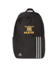 NATF-Adidas 3 Stripe Backpack