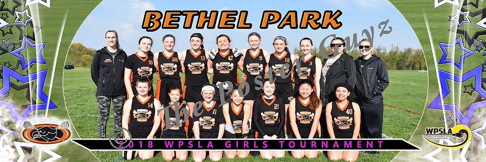 Bethel Park U14