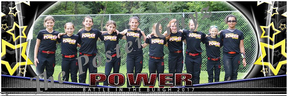 Pittsburgh Power 10B