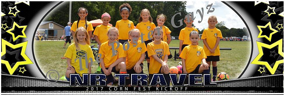 NR Travel Team GU9