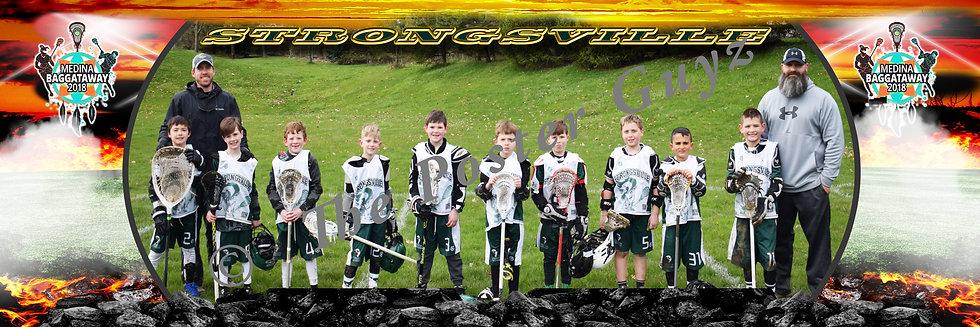 Strongsville 3rd Boys D&C