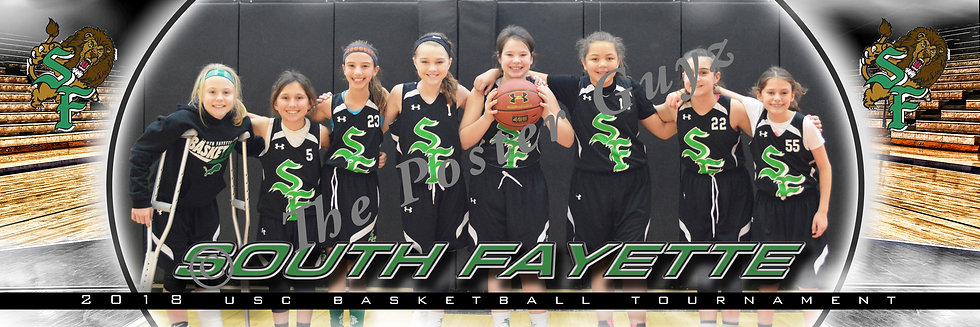 South Fayette 5th