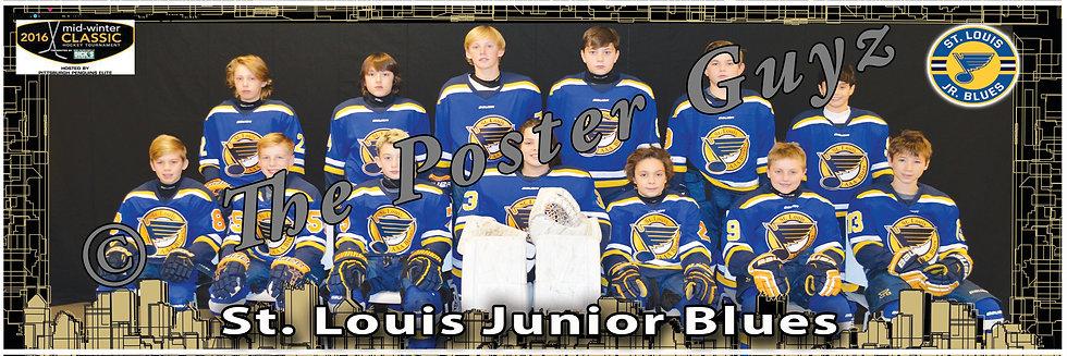 St. Louis Junior Blues 05