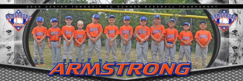 Armstrong 7U