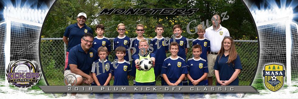 Murrysville Strikers Boys U12