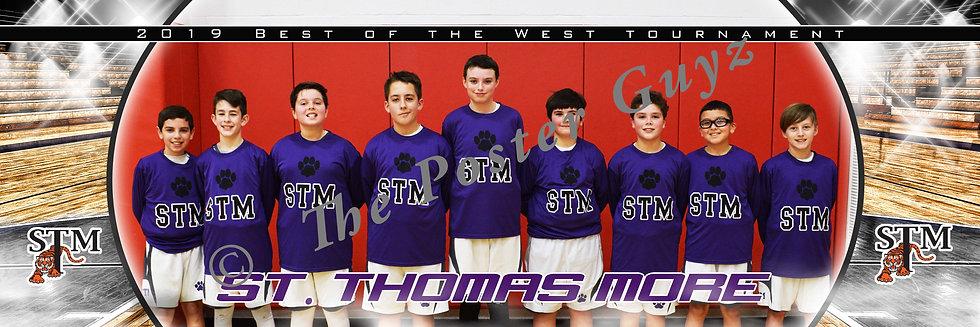 St Thomas More 6B