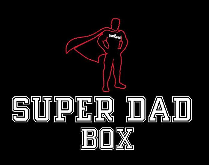 Super Dad Mystery Box