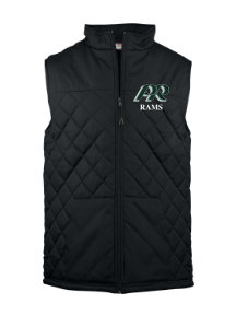 PREden-Women's Badger Quilted Vest