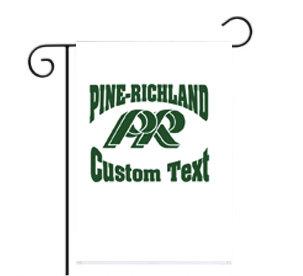 PRHS-Garden Flag