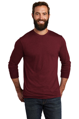 AmbridgeVolleyball-Allmade Recycled Long Sleeve Shirt