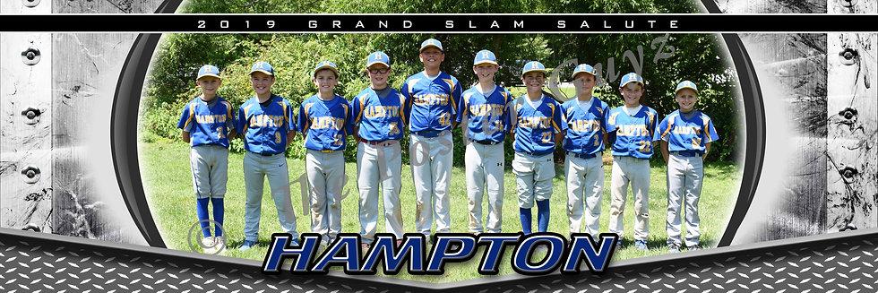 Hampton 10U