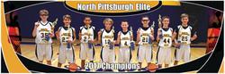 North Pittsburgh Elite champs