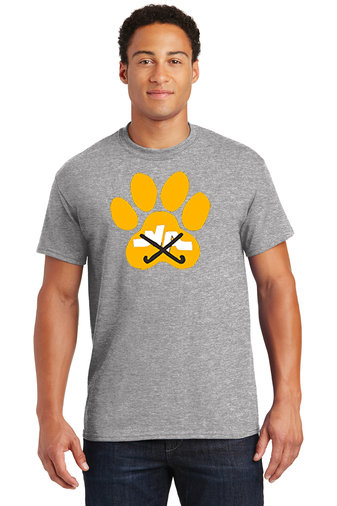 NAFH-Short Sleeve Shirt-Paw Logo