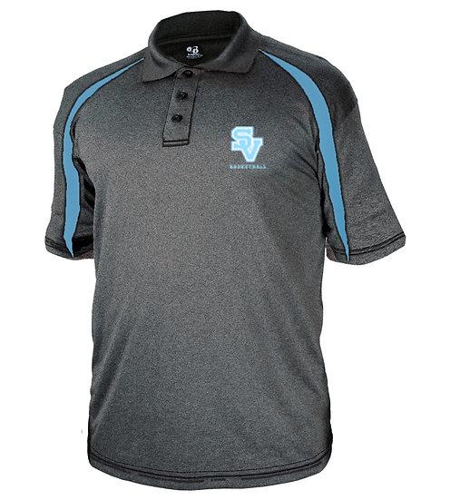 Badger Polo Shirt